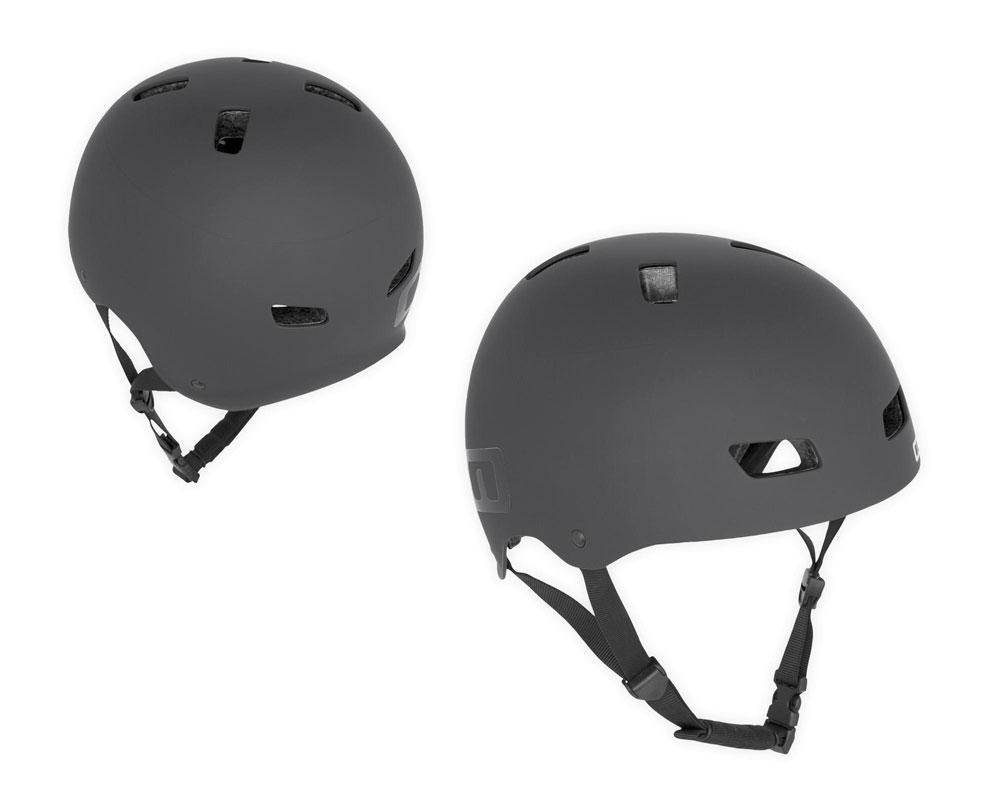 Hardcap 3 black